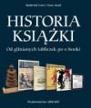 Historia książki. Od glinianych tabliczek po e-booki - Sara Ayad, Roderick Cave