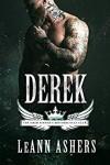Derek (Grim Sinners Book 5) - LeAnn Ashers