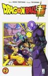 Dragon Ball Super: 2 - Akira Toriyama, Toyotaro, M. Riminucci