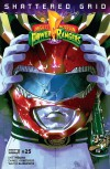 "Mighty Morphin Power Rangers #25 - Kyle Higgins, Daniele ""Kota"" di Nicuolo, Matt Herms"