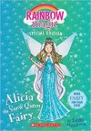 Alicia the Snow Queen Fairy (Rainbow Magic Special Edition) - Daisy Meadows