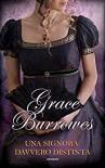Una signora davvero distinta - Grace Burrowes
