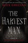 The Harvest Man - Alex Grecian