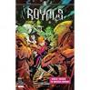 Royals (2017-) #6 - Kevin Libranda, Al Ewing, Sanford Greene