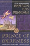 Prince of Darkness - Sharon Kay Penman