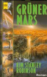 Grüner Mars (Mars, #2) - Kim Stanley Robinson