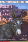 Brighty of the Grand Canyon - Marguerite Henry, Wesley Dennis