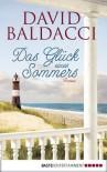 Das Glück eines Sommers: Roman (German Edition) - Rainer Schumacher, David Baldacci