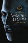 Vampyr Legion (Legendeer Trilogy) - Alan Gibbons