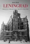 Leningrad. Tragedia oblężonego miasta - Anna Reid, Wojciech Tyszka