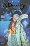 A Distant Soil, Vol. 1: The Gathering - Colleen Doran, Neil Gaiman