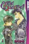 Eerie Queerie!, Volume 2 - Shuri Shiozu, 四方津 朱里