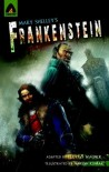 Frankenstein: The Graphic Novel - Lloyd S. Wagner,  Naresh Kumar, Mary Shelley