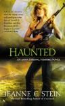 Haunted - Jeanne C. Stein