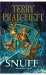 Snuff (Audio) - Terry Pratchett, Stephen Briggs