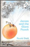 James and the Giant Peach - Roald Dahl, Nancy Ekholm Burkert