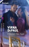 It Started That Night - Virna DePaul