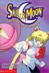 Sailor Moon Junior Chapter Book #03: The Power Of Friendship - Tracey West