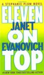 Eleven on Top - Janet Evanovich
