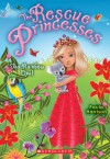 The Rainbow Opal (The Rescue Princesses, #11) - Paula Harrison