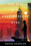 The Girl with Kaleidoscope Eyes: A Stewart Hoag Mystery (Stewart Hoag Mysteries) - David Handler