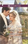 Marriage Made in Money - Sophia James