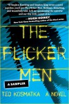 The Flicker Men: A Sampler - Ted Kosmatka