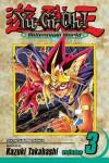 Yu-Gi-Oh! Millennium World, Vol. 3: The Return of Bakura - Kazuki Takahashi