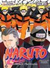 Naruto t. 36 - Drużyna nr 10 - Masashi Kishimoto
