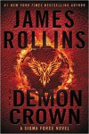 The Demon Crown - James Rollins