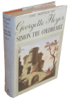 Simon The Coldheart - Georgette Heyer