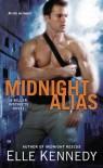 Midnight Alias - Elle Kennedy