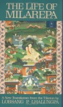 The Life of Milarepa: A New Translation from the Tibetan (Compass) - Heruka