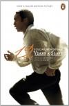 Twelve Years a Slave (film tie-in) - Solomon Northup