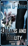 Dreams and Reality: Superheroes, Sex and Succour (Dark Reflections Book 2) - Natasha Duncan-Drake