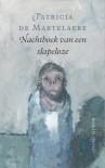 Nachtboek van een slapeloze - Patricia De Martelaere