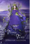 Fall of Thrones and Thorns (Threats of Sky and Sea Book 3) - Jennifer Ellision