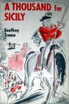 A Thousand for Sicily - Geoffrey Trease