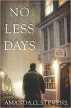 No Less Days - Amanda Stevens