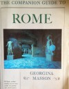 The Companion Guide To Rome - Georgina Masson