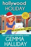 Hollywood Holiday - Gemma Halliday