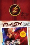 The Flash: The Secret Files of Barry Allen - Warner Brothers