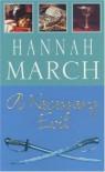 A Necessary Evil - HANNAH MARCH