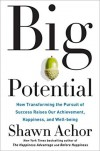 Big Potential: How Transforming the Pursuit of Success Raises Our Achievement, Happiness, and Well-Being - Shawn Achor
