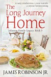 The Long Journey Home - James Robinson Jr.