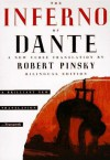 The Inferno of Dante: A New Verse Translation - Robert Pinsky, Dante Alighieri
