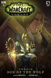 World of Warcraft: Legion #4 - Robert Brooks, Nesskain