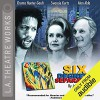 Six Degrees of Separation (Audio Theatre Series) - Alan Alda, John Guare, Chuma Hunter-Gault
