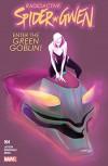 Spider-Gwen (2015-) #4 - Jason Latour, Robbi Rodriguez
