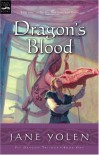 Dragon's Blood - Jane Yolen